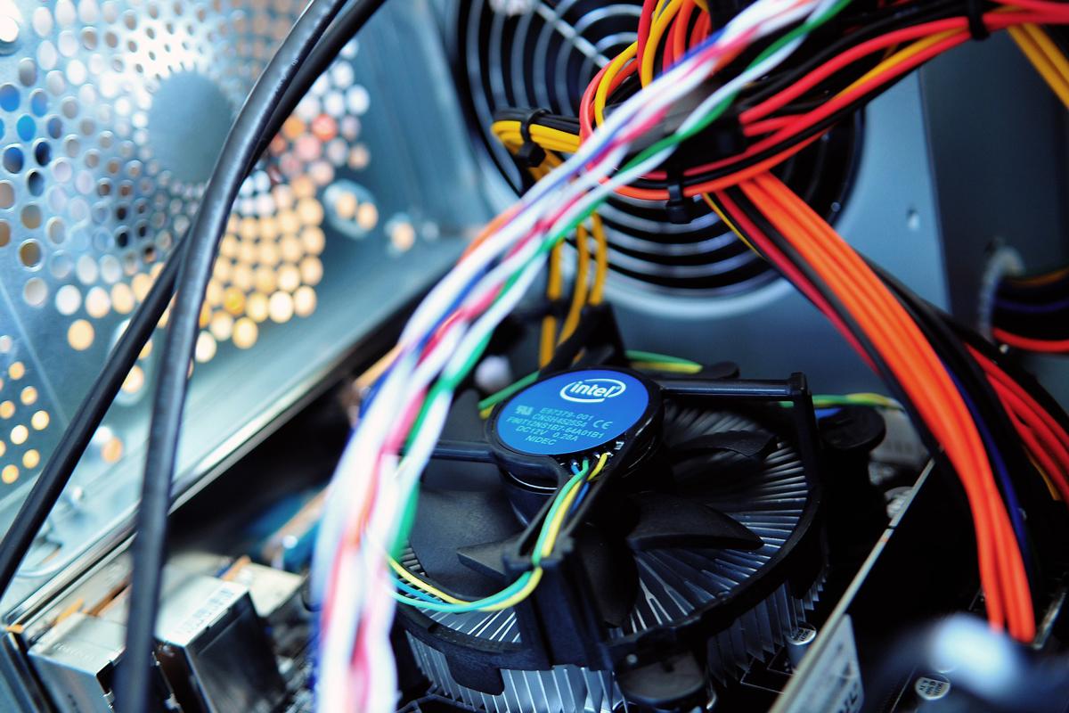 réparatation PC