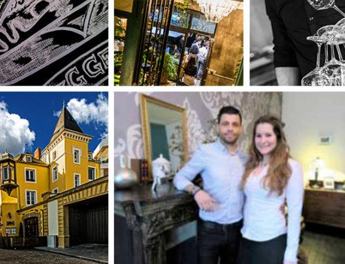 Restaurant Chiggeri ouvre sous une nouvelle direction